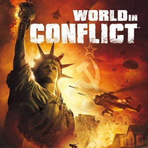 Buy World in Conflict CD Key Compare Prices