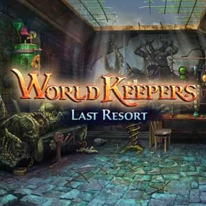 World Keepers Last Resort
