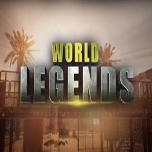 World Legends