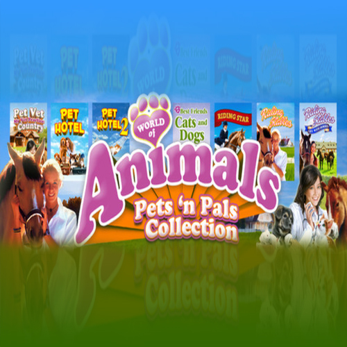 Buy World of Animals Pets n pals CD Key Compare Prices