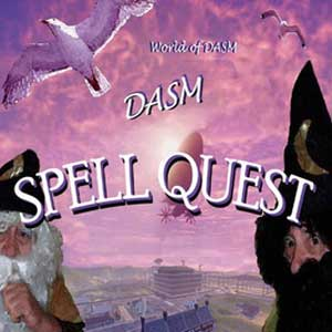 Buy World Of Dasm Dasm Spell Quest CD Key Compare Prices