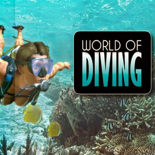 491b3298d14a Buy World of Diving CD KEY Compare Prices - AllKeyShop.com