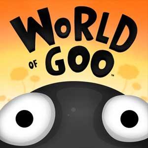 Buy World of Goo Nintendo Switch Compare Prices