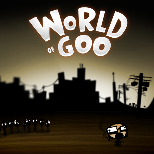 Buy World of Goo CD Key Compare Prices