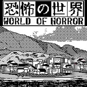 Buy World of Horror CD Key Compare Prices