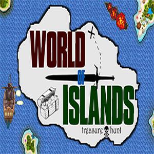 World of Islands Treasure Hunt