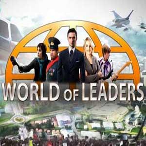 World Of Leaders