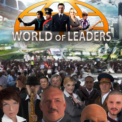Buy World of Leaders Premium Pack CD Key Compare Prices