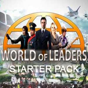 World Of Leaders Starter Pack