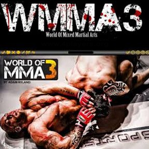 Buy World of Mixed Martial Arts 3 CD Key Compare Prices