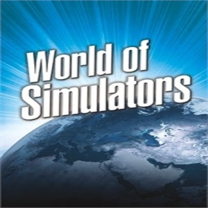 Buy World of Simulators Bundle PS4 Compare Prices