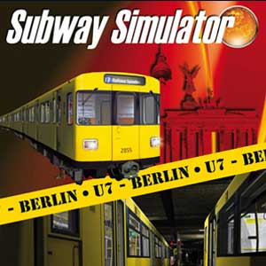 World of Subways 2 Berlin Line 7