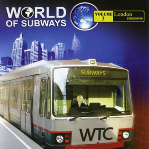 Buy World of Subways 3 London Underground Circle Line CD Key Compare Prices