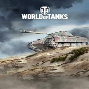 World of Tanks Bretagne Panther Ultimate