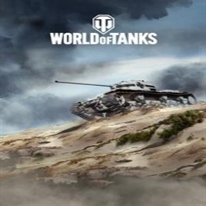 World of Tanks Captured KV-1
