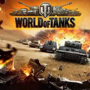 Buy World of Tanks Xbox 360 Code Compare Prices