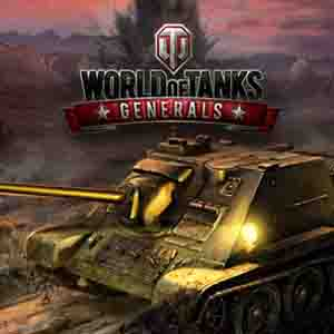 Buy World of Tanks Generals CD Key Compare Prices