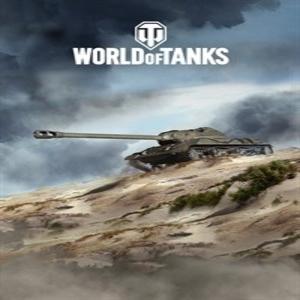World of Tanks Kirovets-1
