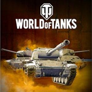 World of Tanks Legend Of War Pack