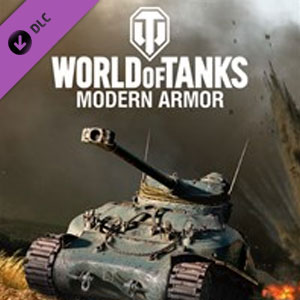 World of Tanks M4A1 FL 10 Fully Loaded