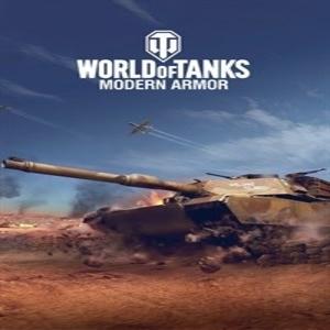 World of Tanks Master of the Match Premium Bundle