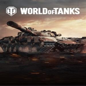 World of Tanks Modern Armor T-72 Ural
