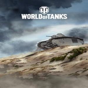 World of Tanks Pz. B2