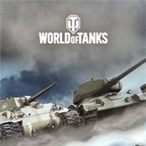 World of Tanks Ready For War Pack