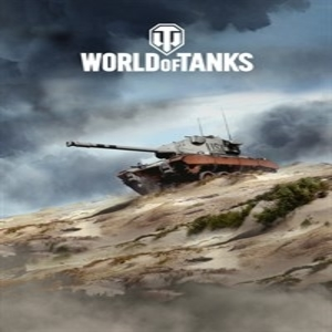 World of Tanks Rover-237