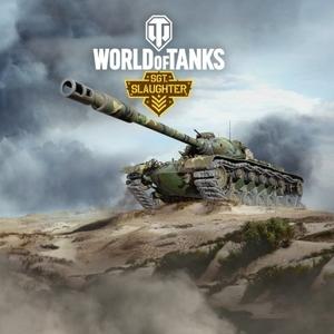 World of Tanks Sgt. Slaughter T54E2 Ultimate