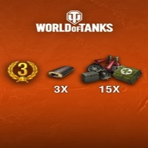 World of Tanks Start Essentials Pack