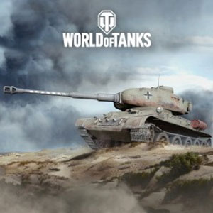 World of Tanks T-34-88
