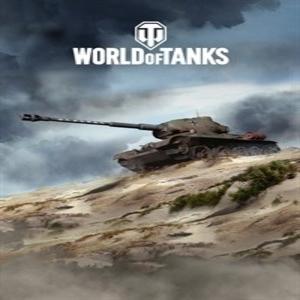 World of Tanks T-34-88