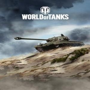 World of Tanks T26E3 Eagle 7