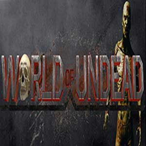 Buy World Of Undead CD Key Compare Prices