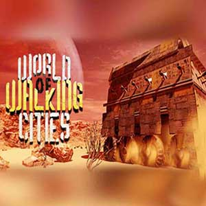 Buy World Of Walking Cities CD Key Compare Prices