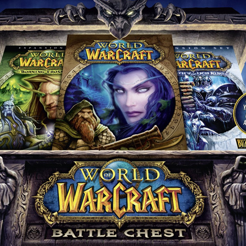 Buy World of Warcraft Battlechest 6.0 CD Key Compare Prices