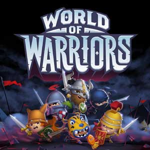 Buy World of Warrior PS4 Game Code Compare Prices