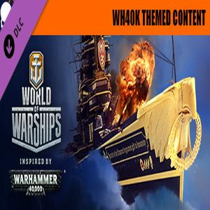 World of Warships Ignis Purgatio