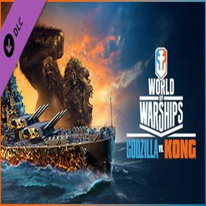World of Warships Kong Primordial Rage