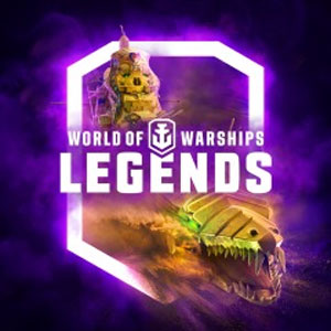 World of Warships Legends Ancient Champion