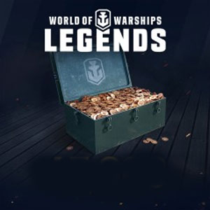 World of Warships Legends Doubloons