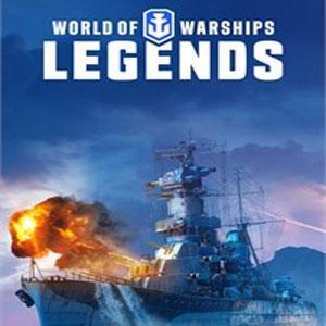 World of Warships Legends Gunfighters
