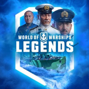 World of Warships Legends Iwaki Typhoon