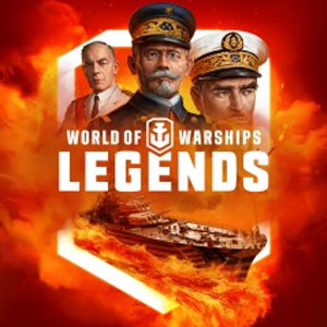 World of Warships Legends Nimble De Grasse