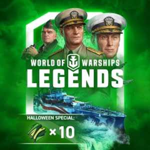World of Warships Legends Power of Independence