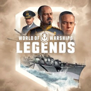World of Warships Legends Torpedo Specialist