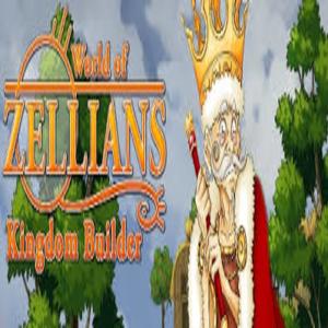 World Of Zellians Kingdom Builder
