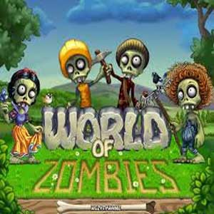 Buy World of Zombies CD Key Compare Prices