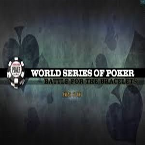 Buy World Series of Poker 2008 Battle for the Bracelets PS3 Compare Prices